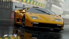 Lamborghini Diablo GTR  /  FM7