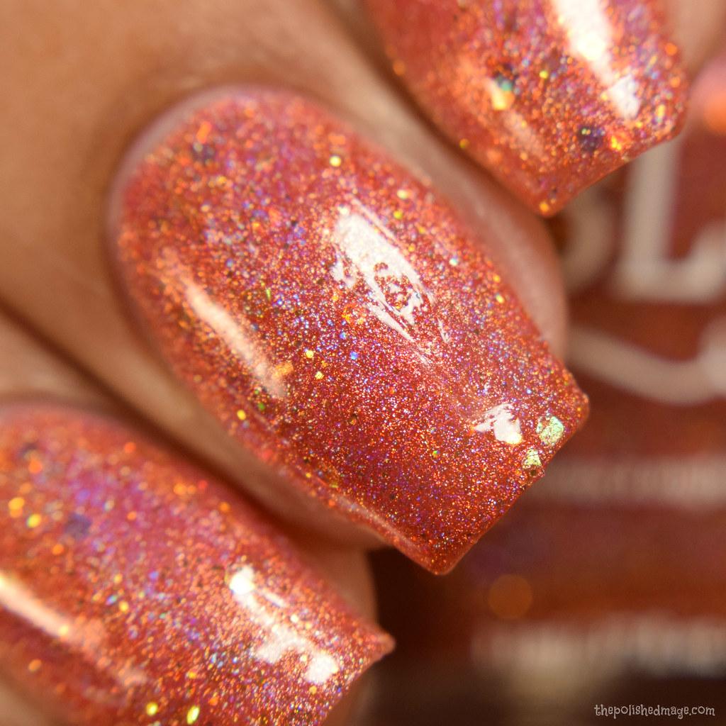 blush lacquers pink plunk plink 3