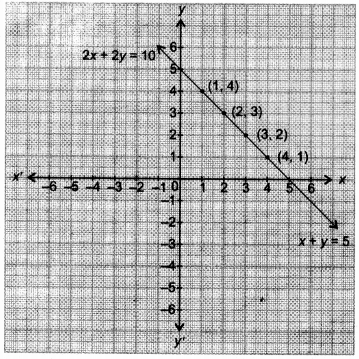 NCERT Solutions for Class 10 Maths Chapter 3 Pair of Linear Equations in Two Variables 17