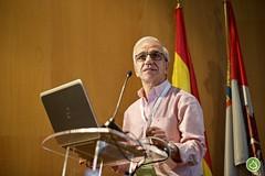 José Anastasio Fernández Yuste. Universidad Politécnica de Madrid.