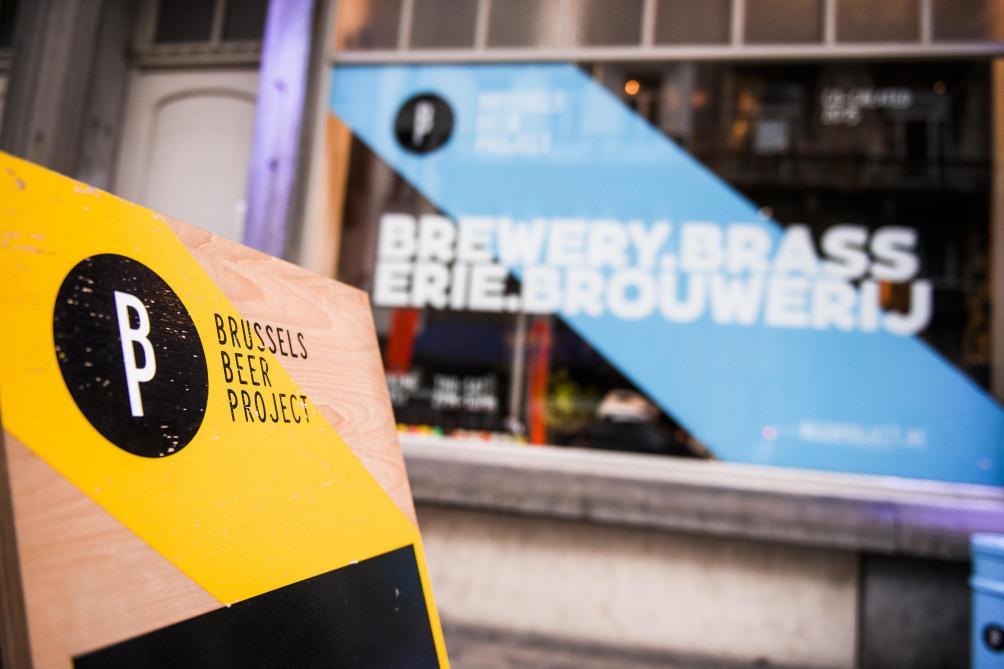 Пивоварня извинилась за название пива, сваренного в 2015