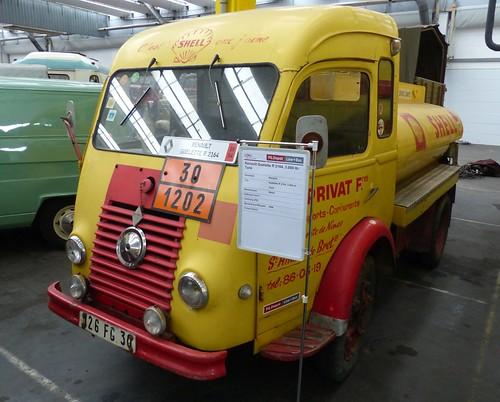 Renault Galion R2164 1954 bicolor vl