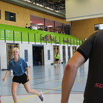 Trainingslager 2018 Huttwil (Fotos: Giona)