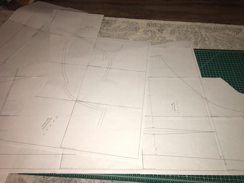 Pattern Pic #2