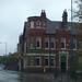 Horse & Jockey - Wood Green Road, Wednesbury
