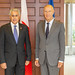 WIPO Director General Receives Bahraini Minister of Industry, Commerce and Tourism