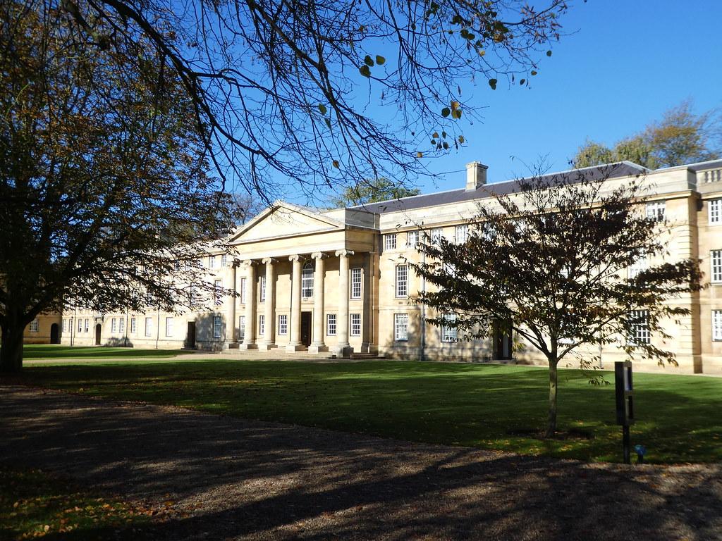 Downham College, Cambridge