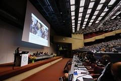 The 139th Assembly of the IPU