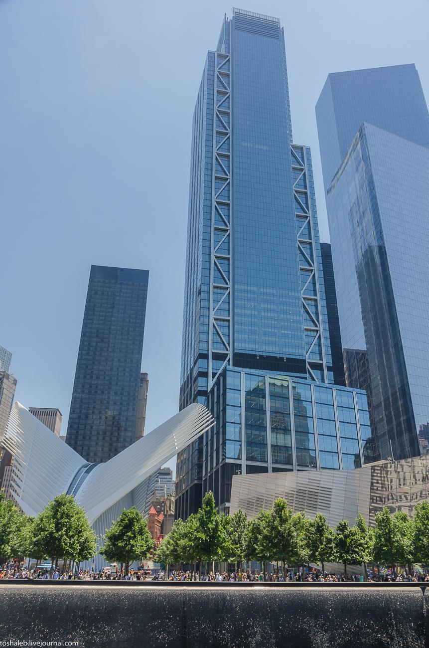 Нью-Йорк_парк 11 сентября-6
