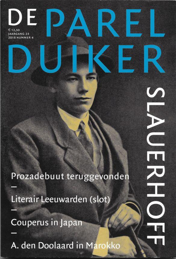 DeParelduikerSlauerhoff
