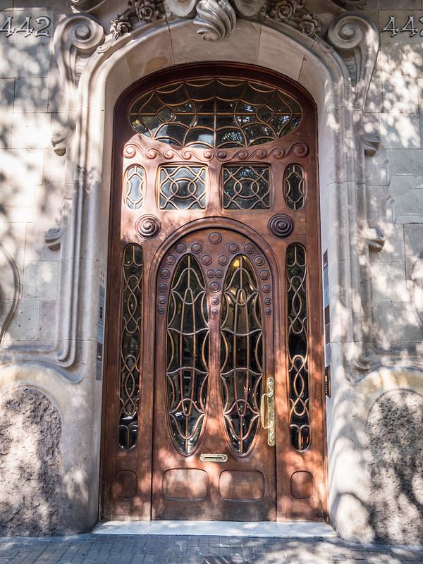 [FIL OUVERT] : Doors / Portes - Page 17 44779492365_cf44e98719_c