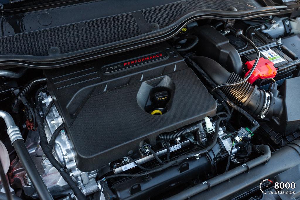 Ford Fiesta ST - 8000vueltas-23