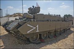 Puma -- Our-IDF-2018-IZE-116