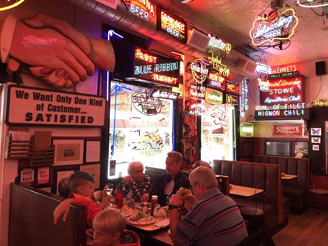 Terry's turf bar