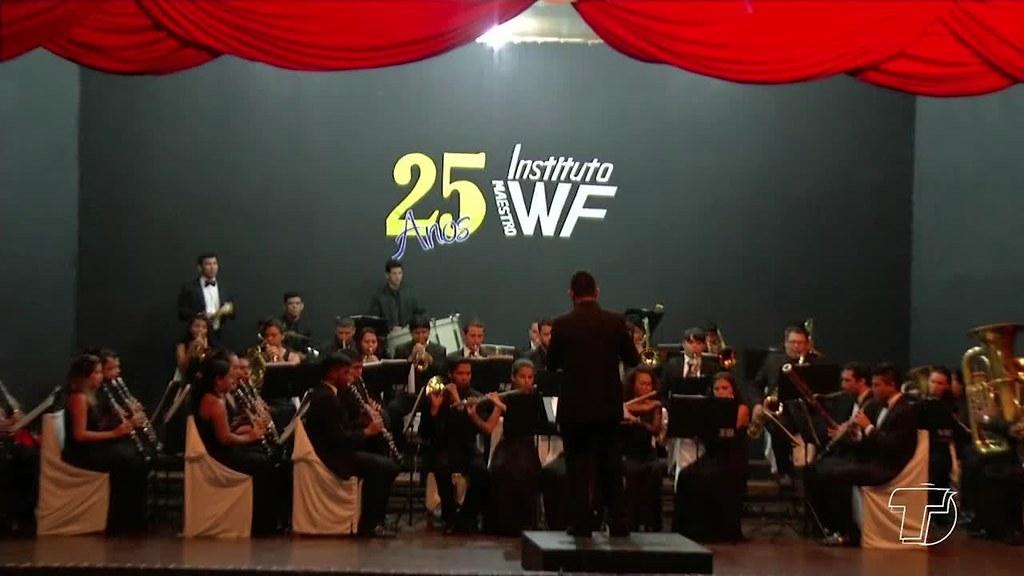 Instituto Maestro Wilson Fonseca é alvo da 10ª fase da operação Perfuga, instituo MWF