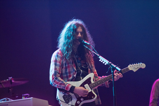 BIME 2018 - Kurt Vile & The Violators
