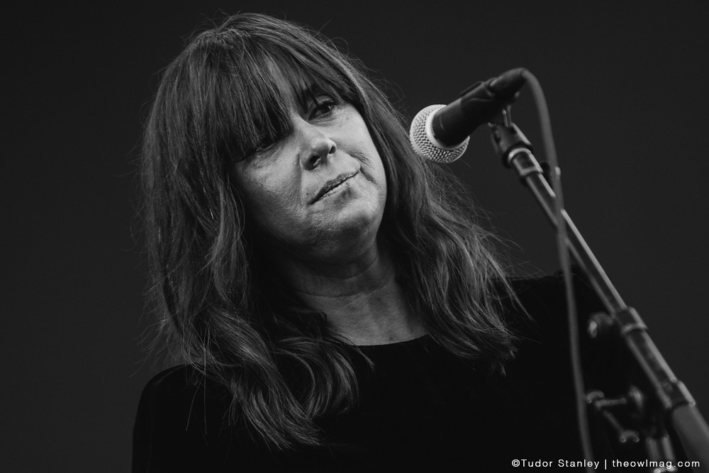 Cat Power @ Greek Theatre, Berkeley 9/25/18