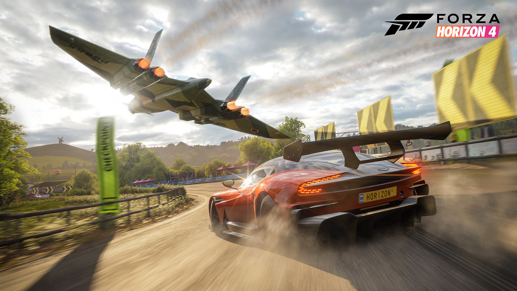 """Forza Horizon 4"" Previews - Aston Martin Vulcan"