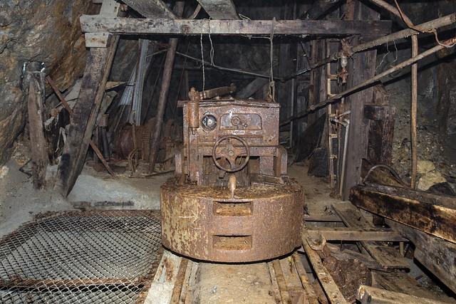 UEC-149 Mine