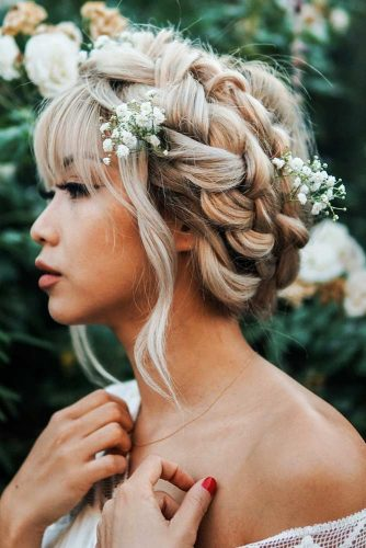 Modern Asian Hairstyles For Chic Women 2019 8