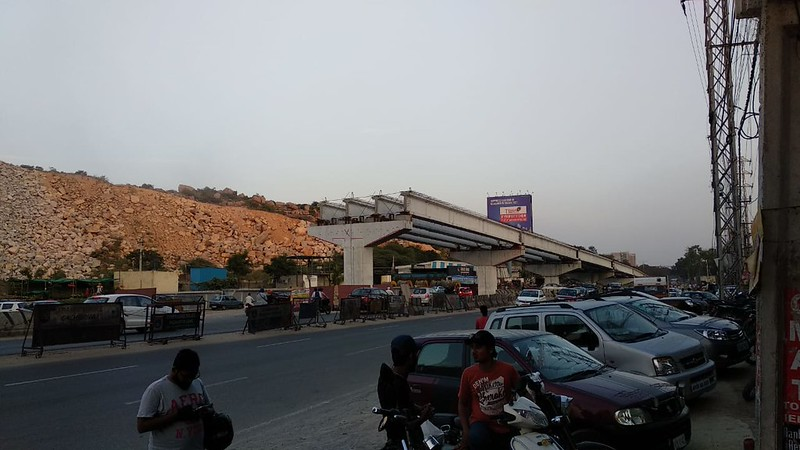 Hyderabad Roads & Flyovers - Page 114 - SkyscraperCity