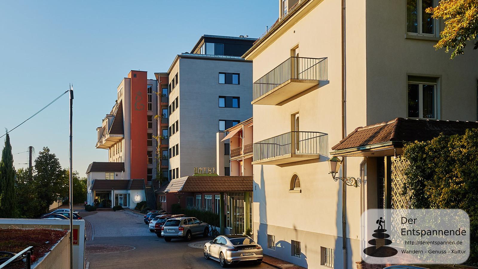 Hotel Restaurant Erbprinz Ettlingen