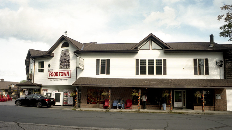 Robinson's General Store and Foodtown