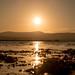 Sun on Water 3