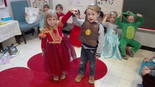 2018 - 10 Prinsessen, ridders, draken en kastelen (73)