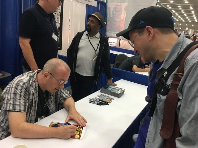 Baltimore Comic-Con