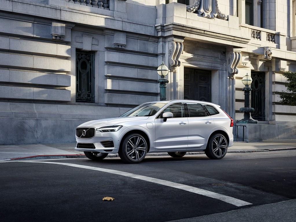 Comprar Volvo Xc60