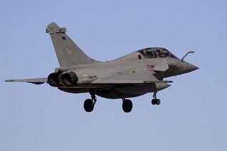 4-HI. Rafale B. France AF. LEAB.