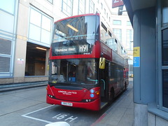 route h91