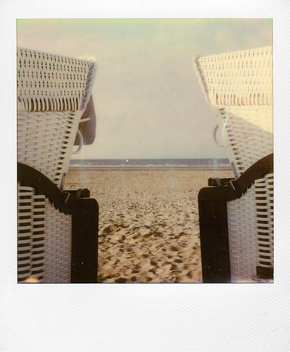 On the Beach, ...