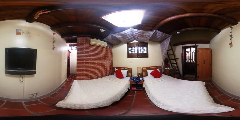 51二人套房二小床