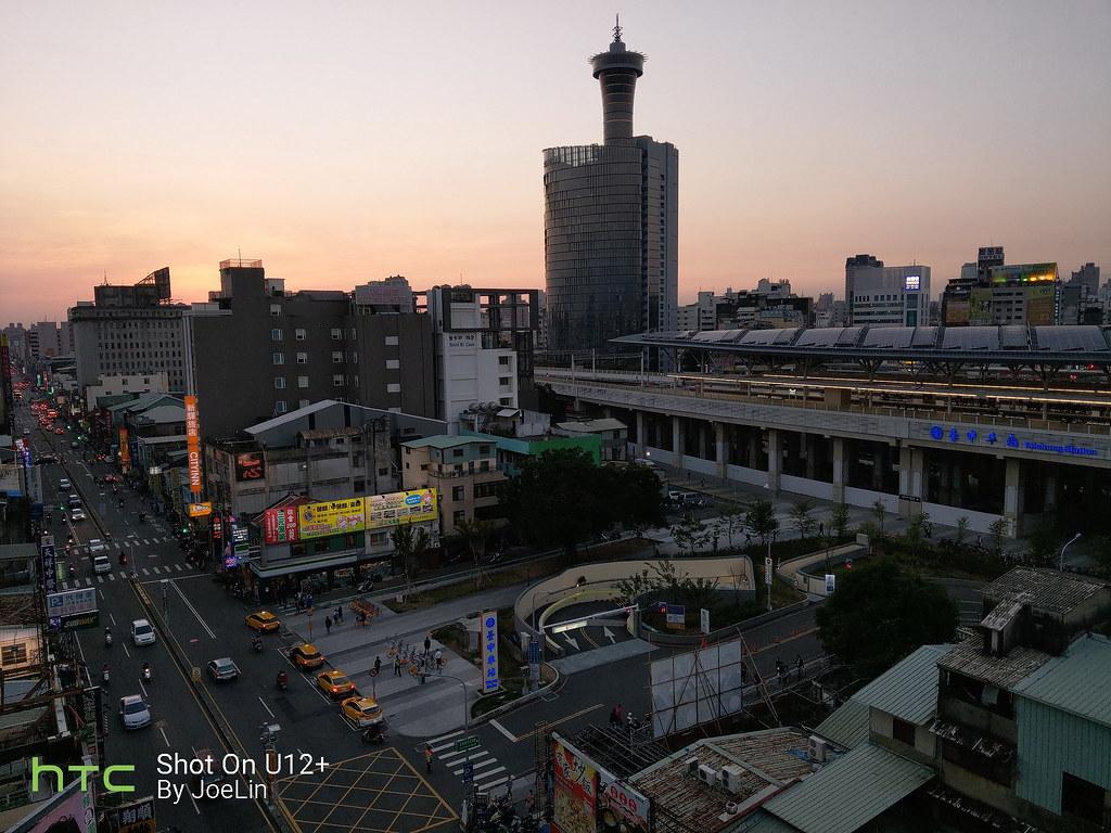 HTC U12+攝影裝備大閱兵
