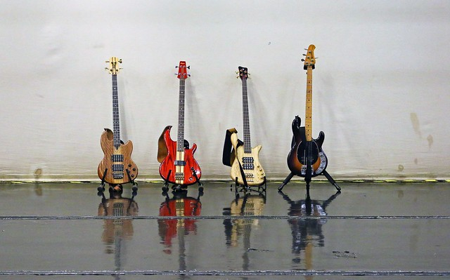 Bass Tone test (1)