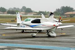 RV-10, PR-ZSV