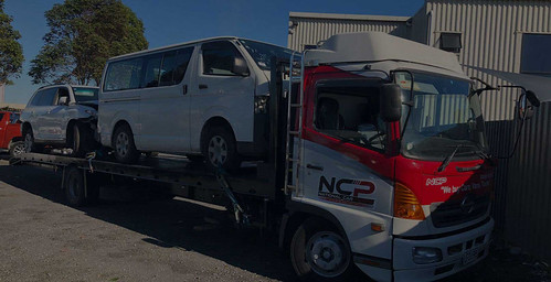 National Car Removal & Parts