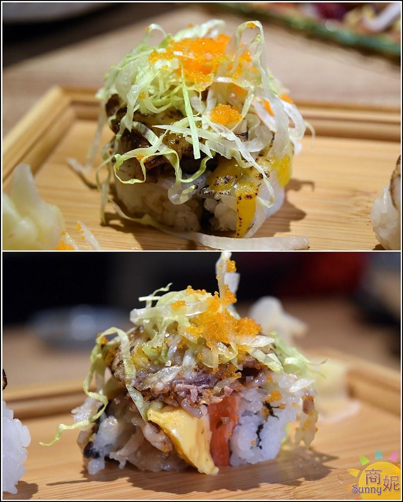 一貫手作壽司19