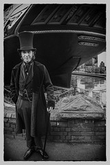 SS Great Britain A Victorian Christmas