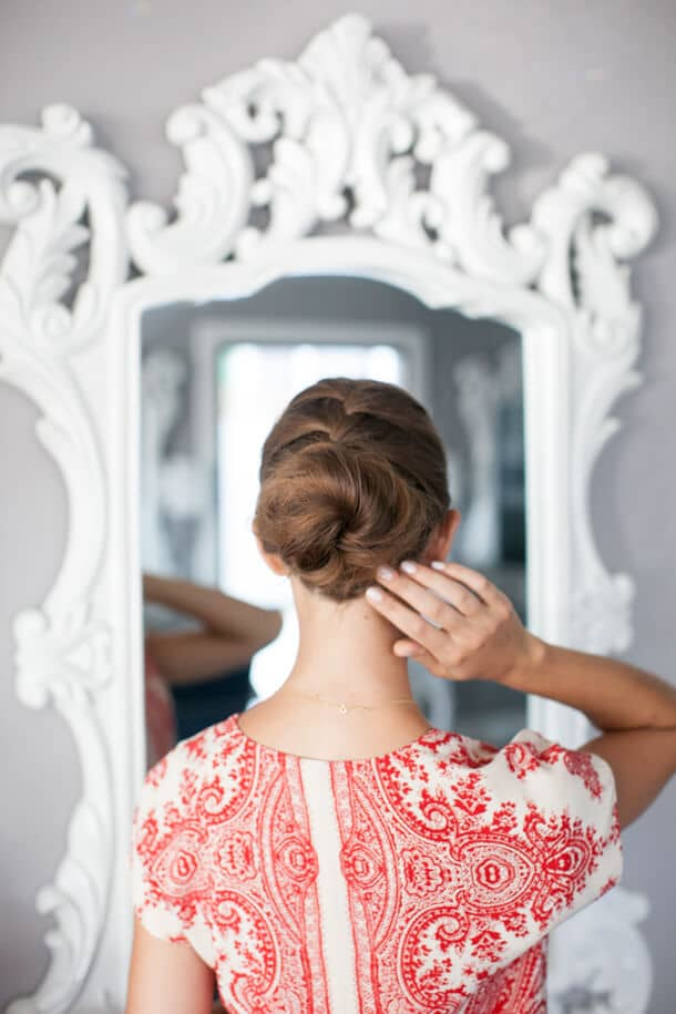 Best Adorable Bun Hairstyles 2019-Inspirations That 11