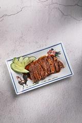 Go-Ang - Braised Pork