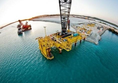BNDES emprestou dinheiro a 400 empresas brasileiras para oferta de equipamentos e serviços a construção do Porto Mariel, por exemplo - Créditos: Divulgação