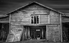 Secret Ghost Town