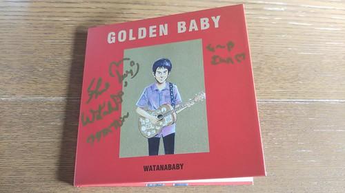 ワタナベイビー GOLDEN BABY