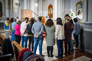 Envío de catequistas 2018-16