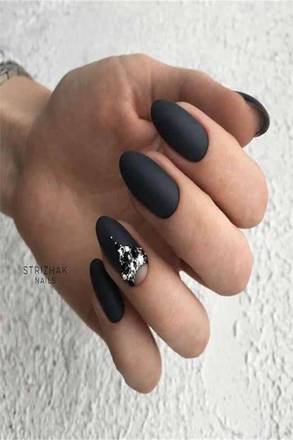 +55 Amazing Ideas For Best Nail Art #nail_art_ideas #nail_art_design #gel_nail_art #acrylic_nails