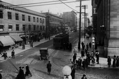 Third and Union, 1911
