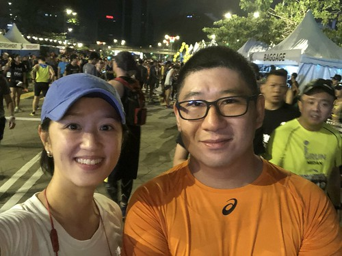 2xu compression run - Sep 2018